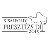 Kisalföldi Presztízs-díj 2015