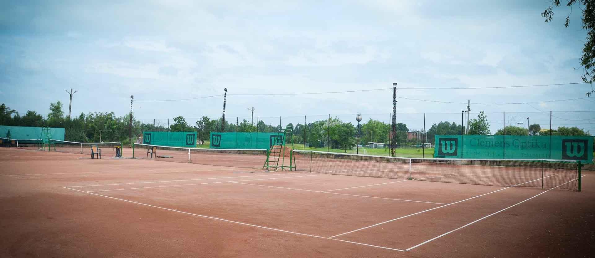 Ász Tenisz Sport Klub | 2017